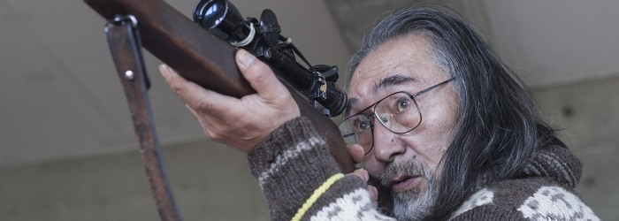羆撃ち、久保俊治さん
