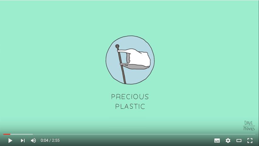 【攻めるゴミゼロ】プレシャス・プラスチック・プロジェクト。略してプププに参入だ!