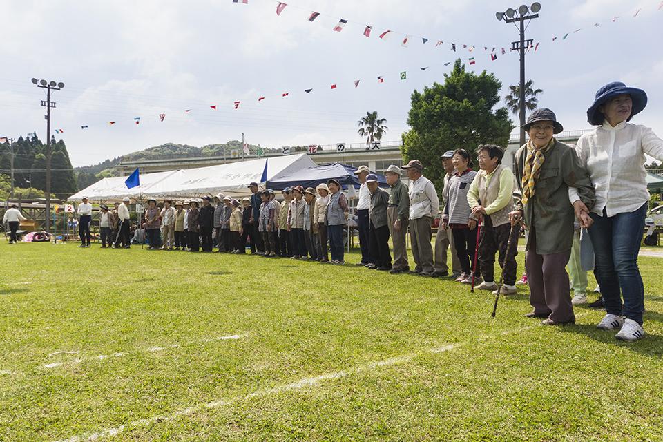大坂運動会2015