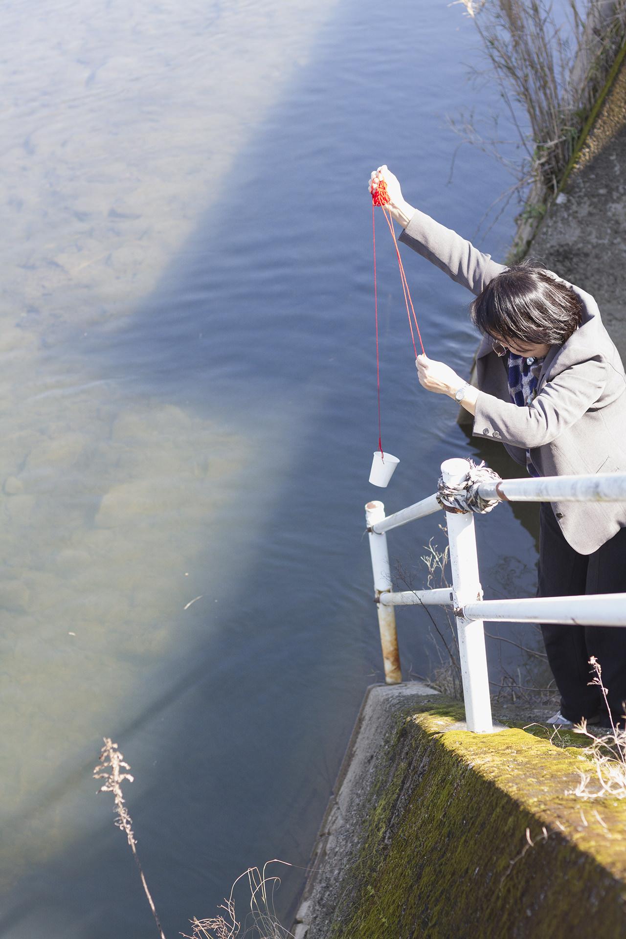 47億円に匹敵?! DIYで下水の汚染度を要チェックだ!その2