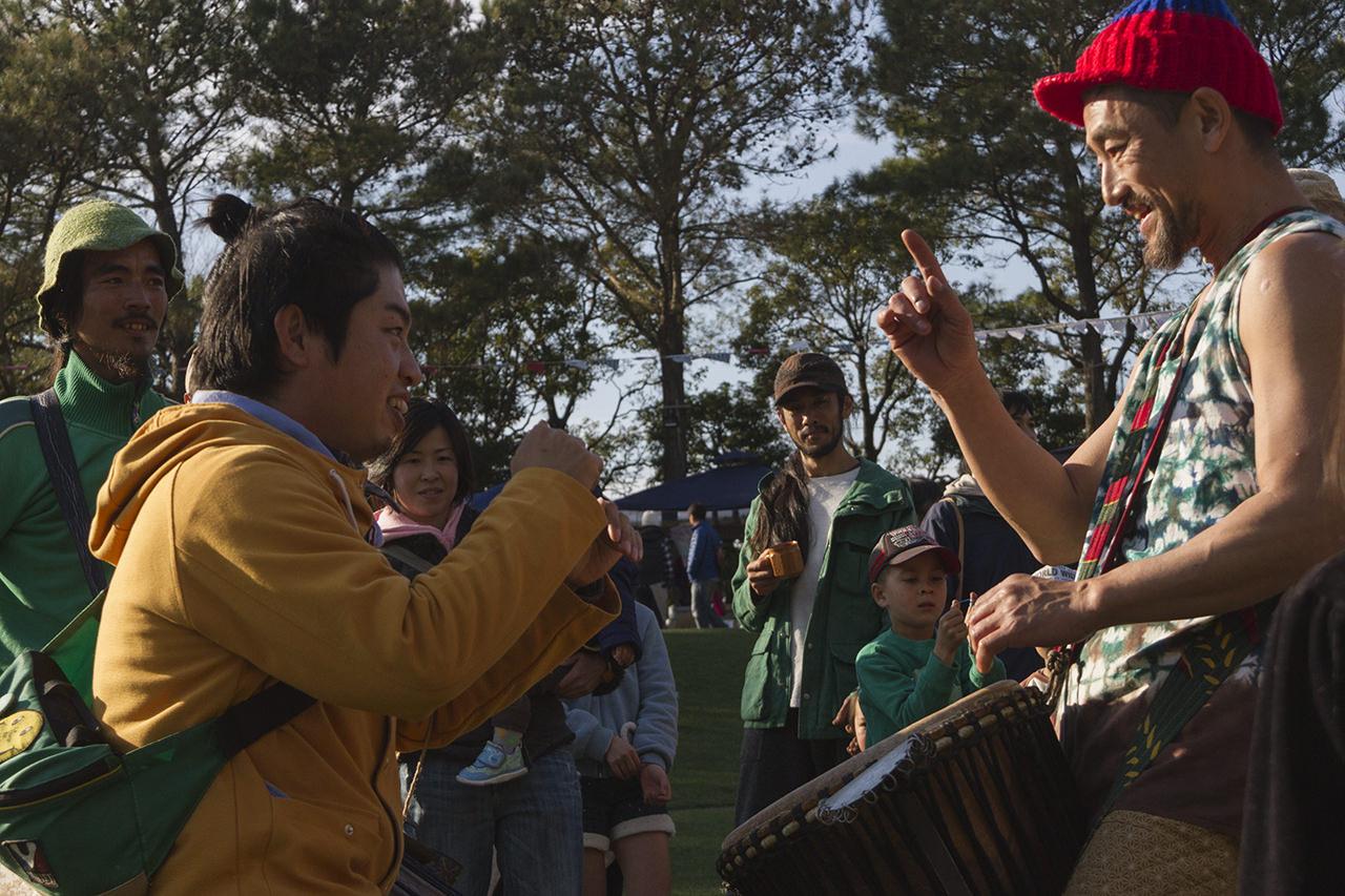 宮崎オーガニックフェスティバルに行ってきました!