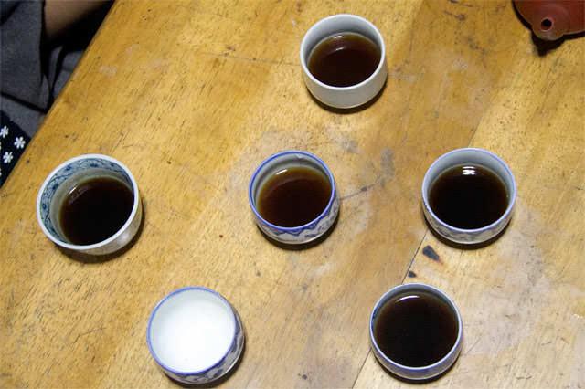 サルノコシカケ茶