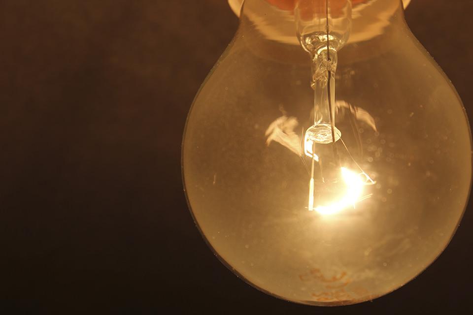 電力危機をスルーする