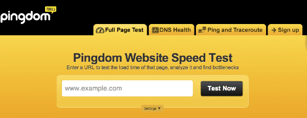 websitespeed
