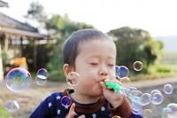 Bubbly Boy