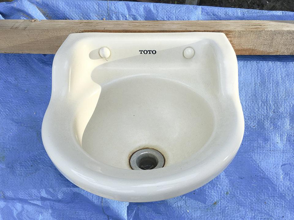 手動攪拌式コンポストトイレ