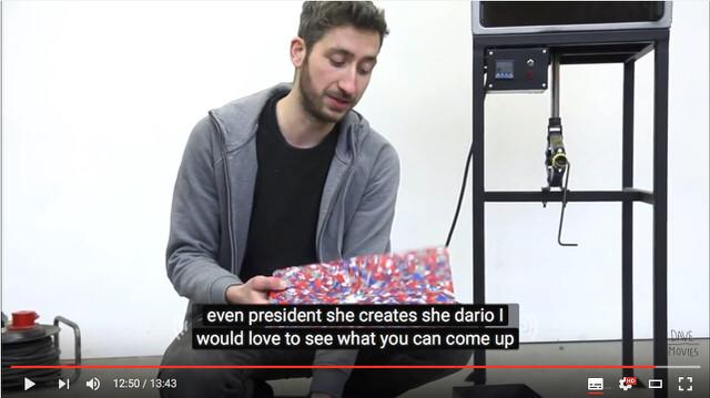 【プラスチック再生のプププ】圧縮機(コンプレッサー)を作る解説映像